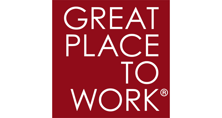 Premio Great Place to Work
